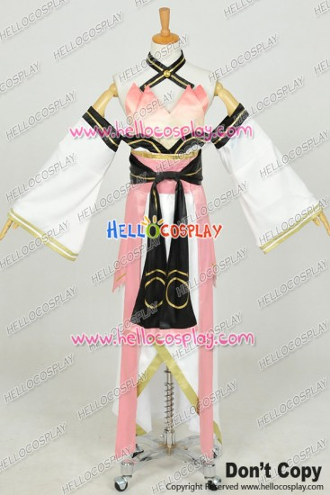 Date A Live Cosplay Kotori Itsuka Fairy Dress Costume