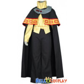 Slayers Cosplay Xellos Costume