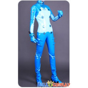 You Can Not Advance Cosplay Asuka Langley Soryu Test Plugsuit