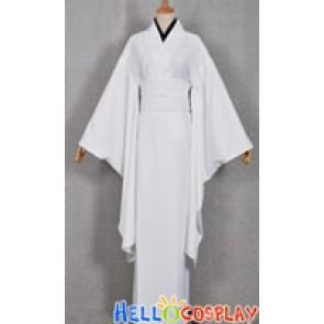Kill Bill Costume O-Ren Ishii Kimono