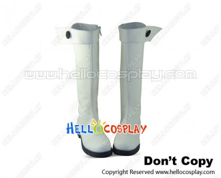 Pandora Hearts Cosplay Shoes Echo Boots