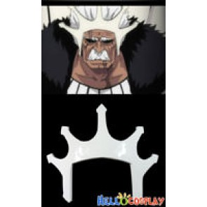 Bleach Cosplay Barragan Luisenbarn Mask