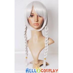 Touhou Project Izayoi Sakuya Cosplay Wig