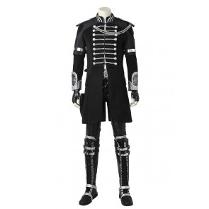 Final Fantasy XV Noctis Lucis Caelum Cosplay Costume Uniform