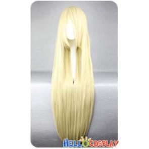 Chobits Chi Cosplay Wig