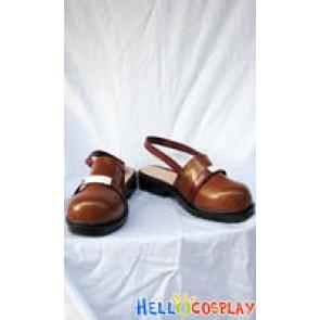 Harukanaru Toki No Naka De Cosplay Akane Motomiya Shoes