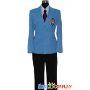 Ouran High School Host Club Cosplay Boy Uniform New Version
