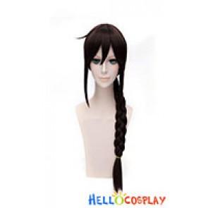 Durarara Mairu Orihara Cosplay Wig