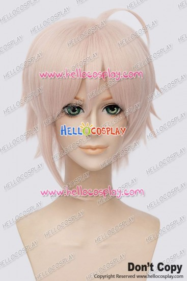 IDOLiSH7 Tenn Kujo Cosplay Wig