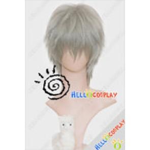 Unlight Cosplay Salgado Grey Wig