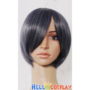 Black Butler Kuroshitsuji Cosplay Ciel Phantomhive Wig