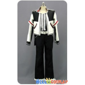 The King Of Fighters KOF 97 Cosplay Kyo Kusanagi Costume Full Set