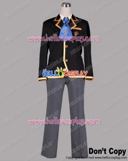 Baka And Test To Shokanju Cosplay Fumizuki Academy Uniform Costume Full Set