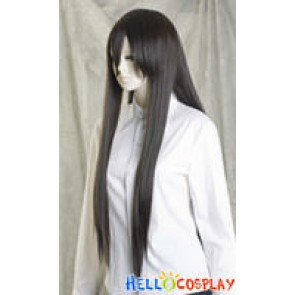 Darker Grey Medium Cosplay Wig