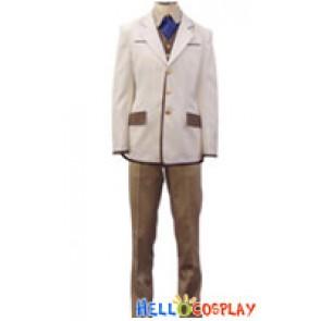 Kiniro No Corda Primo Passo Cosplay Keiichi Shimizu Boy Uniform Costume