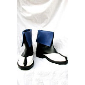 Orb Union United Emirates Of Orb Cosplay Boots From Gundam Seed Destiny