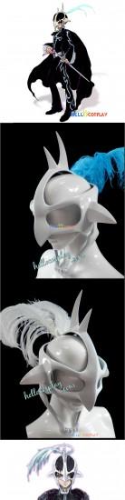 Tales of The Destiny 2 Cosplay Judas Helmet