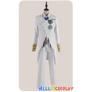 Uta No Prince Sama 2000% Cosplay Masato Hijirikawa OP Costume