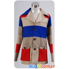 Fear And Loathing In Las Vegas Cosplay Raoul Duke Costume Jacket