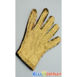 Michael Jackson 1996 history tour in Kuala Lumpur Golden Gloves
