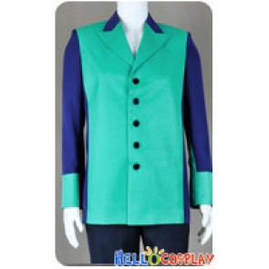 The Beatles McCartney Apple Jacket Cosplay Paul Coat Band Costume