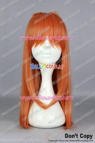 Monthly Girls Nozaki Kun Chiyo Sakura Cosplay Wig