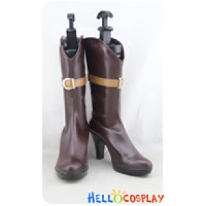 One Piece Cosplay Shoes Cavendish Of The White Horse Pirate Prince Boots