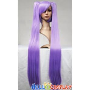 Lucky Star Kagami Hiiragi Cosplay Wig