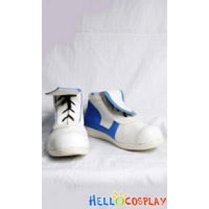 Inazuma Eleven Cosplay Shoes