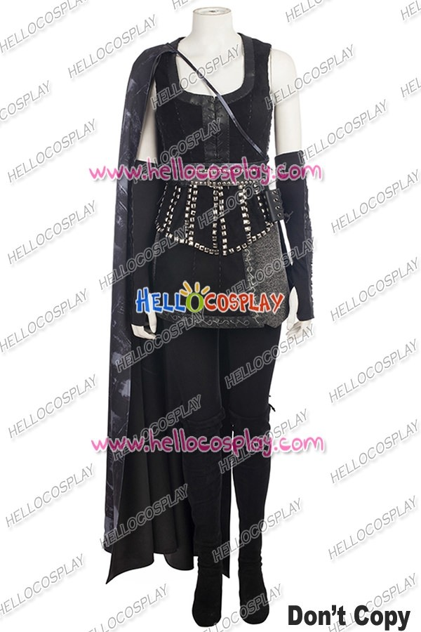 once upon a time evil queen regina mills cosplay costume