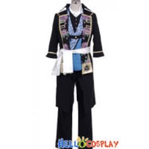 Hakuouki Shinsengumi Kitan Hijikata Toshizo Cosplay Costume