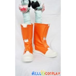 Digimon Cosplay Daisuke Motomiya Boots