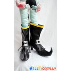 Basara Cosplay Otomo Sorin Shoes
