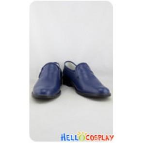JoJo's Bizarre Adventure Cosplay Kujou Jotarou Shoes