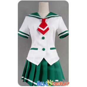Natsuiro Kiseki Cosplay School Girl Uniform Costume