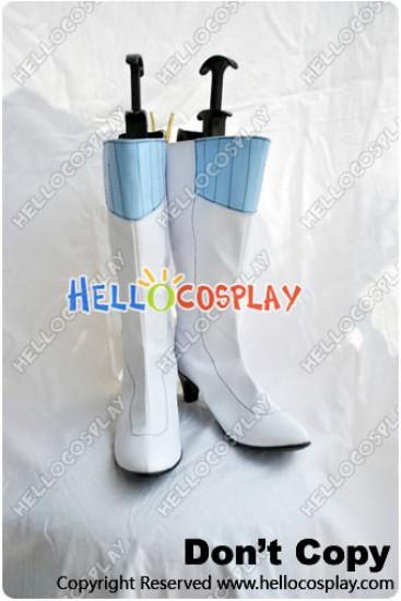 Unlight Cosplay Belinda Boots
