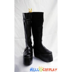 Gintama Cosplay Shoes Gintoki Sakata Boots