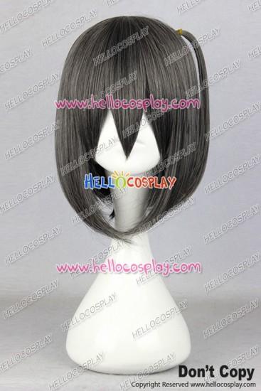 HenNeko Tsukiko Tsutsukakushi Cosplay Wig