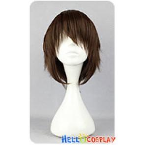 Shakugan no Shana Yuji Sakai Cosplay Wig