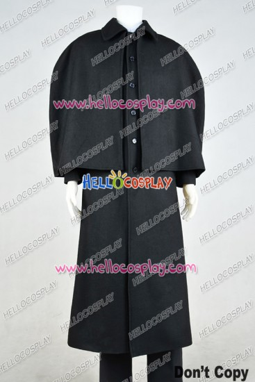Sherlock The Abominable Bride Sherlock Holmes Cosplay Costume