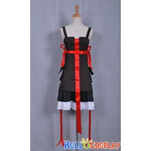 Guilty Crown Cosplay Inori Yuzuriha Dress