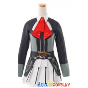Starry Sky Cosplay Tsukiko Yahisa Girl Uniform Costume