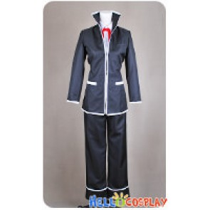 K Anime Cosplay Yashiro Isana Costume