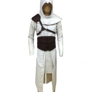 Assassins Creed Cosplay Altair Costume