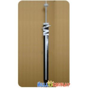 Soul Eater Cosplay Crona Sword Weapon Prop