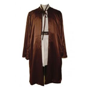 Star Wars Jedi Kenobi Cosplay Costume Uniform