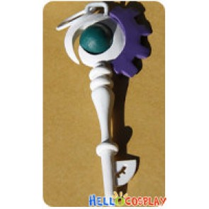 Dream Eater Merry Yumekui Merī Cosplay Merry Nightmare Keychain Weapon Prop