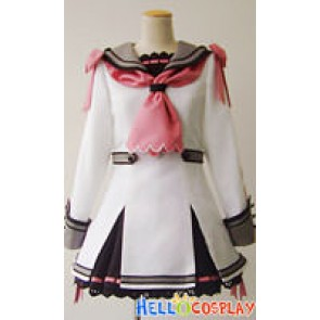Oretachi ni Tsubasa wa Nai Cosplay School Grade 3 Girl Uniform
