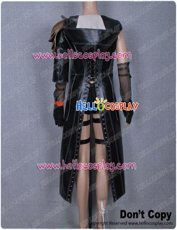 FANCY DRESS COSTUME ~ LADIES SUCKER PUNCH BLONDIE  LARGE 14-16