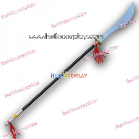 Inu x Boku SS Cosplay Riricho Shirakin Demon Form Sword
